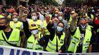 """Los trabajadores de Alcoa piden una negociación """"sin condiciones"""""""