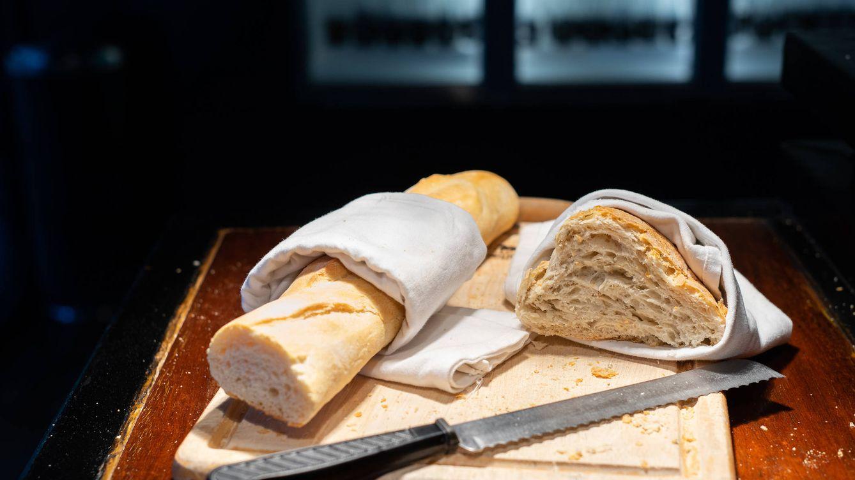 Por qué no debes guardar el pan en la nevera