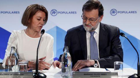 Kitchen llega a su fin: Cospedal se libra del banquillo 'in extremis' y Rajoy, de la citación