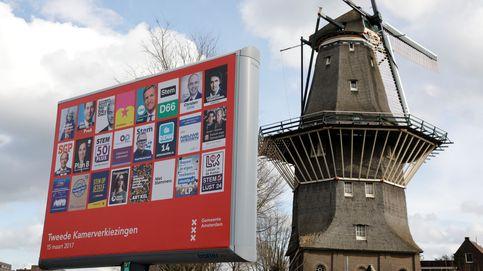 Países Bajos se hunde (más): La pregunta no es si Holanda va a desaparecer, sino cuándo