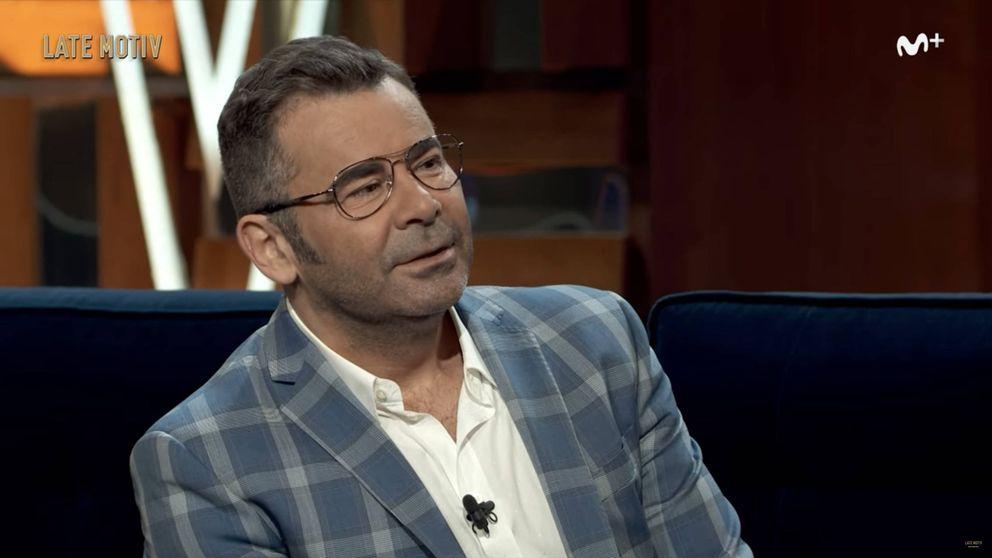 Jorge Javier y el odio: el presentador habla del peso de las críticas a 'Sálvame'
