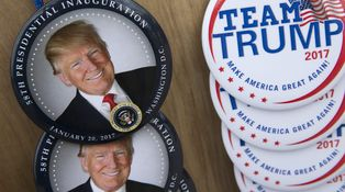 Trump presidente: empieza una era de cambio