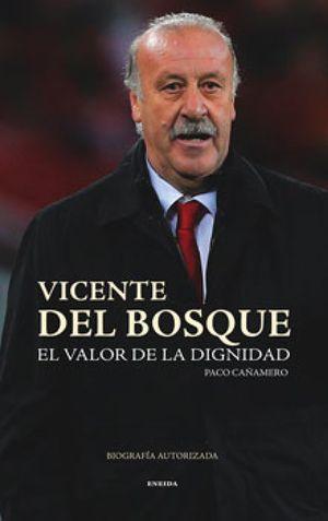 """Del Bosque: """"Los equipos grandes deben basarse en la cantera"""""""