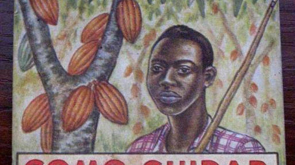 Las atrocidades del sanguinario teniente Ayala en Guinea