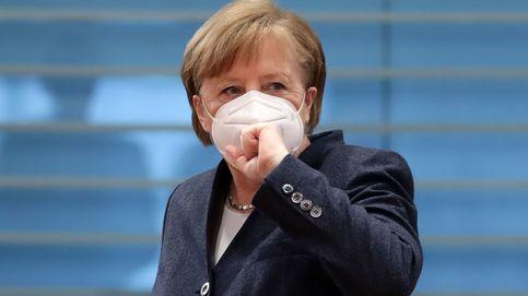 Alemania suma cerca de 800 muertos por coronavirus y ya roza los 60.000