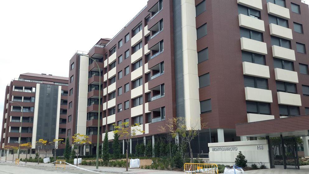 El Supremo ratifica la legalidad del plan urbanístico de Madrid