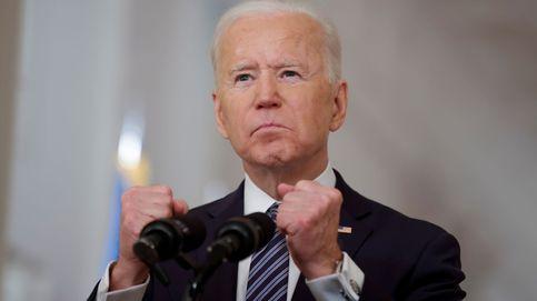 Biden ordena iniciar la vacunación de todos los adultos de EEUU antes del 1 de mayo
