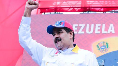 ¿Residencia para Maduro en la costa del sol?