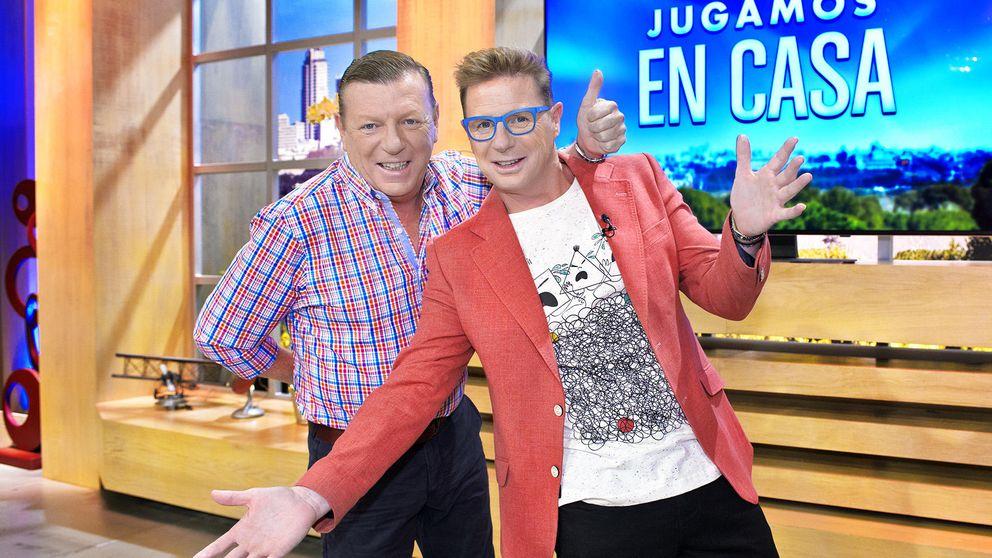 El debut de Los Morancos y el programa de Sáenz de Buruaga lastran a La 1