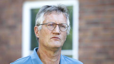 El epidemiólogo jefe de Suecia: Las cifras de muertes por el virus son terribles