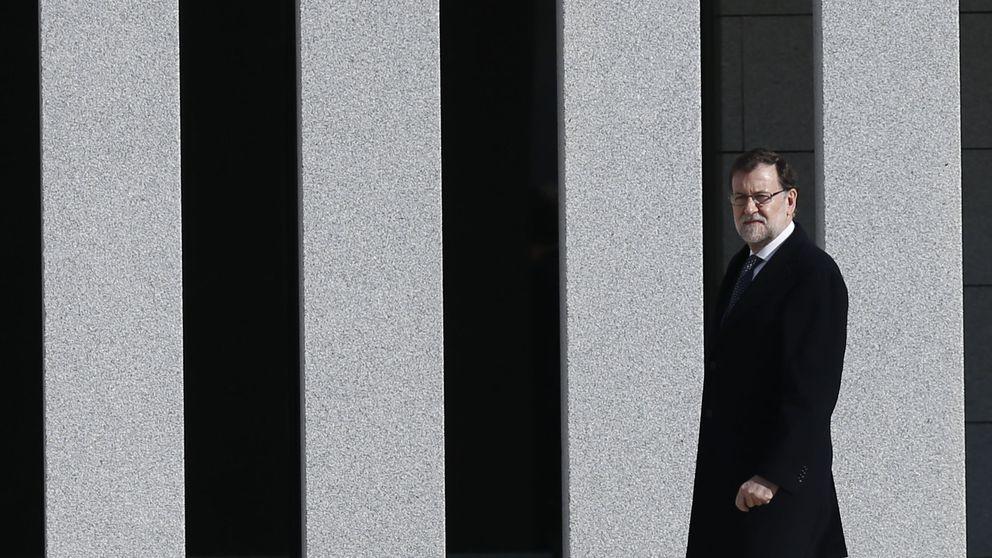 El PP blinda a Rajoy ante un pacto con Rivera tras el 26-J: Es impensable