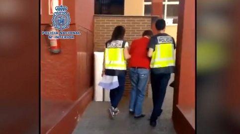 Detenido en Almería un fugitivo británico acusado de 53 delitos sexuales a familiares