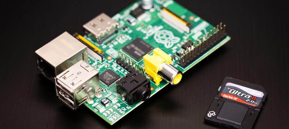 Foto: Dos millones de razones para saber qué es exactamente Raspberry Pi