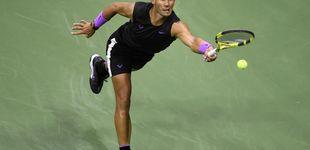 Post de Rafa Nadal en directo: la final del US Open ante Daniil Medvedev