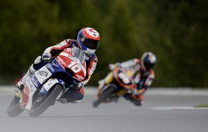 Àlex Márquez es cuarto en Brno y  ningún piloto español hizo podio