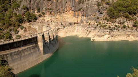 La España húmeda y la seca se alejan cada vez más