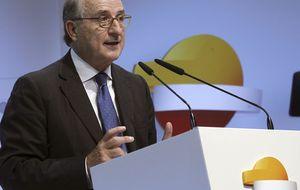 Repsol denunciará la alianza con Pemex si persisten los ataques contra Antonio Brufau