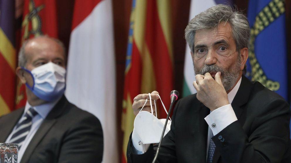 El PSOE, UP y el bloque de la investidura exigen renovar el CGPJ y otros órganos