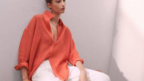 Elegancia y comodidad se dan la mano en estos pantalones fluidos de Massimo Dutti