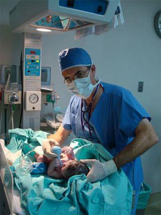 Foto: La anestesia antes de los tres años puede causar problemas de aprendizaje