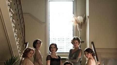 Te presentamos a las 'Seis hermanas' que se estrenan hoy en TVE
