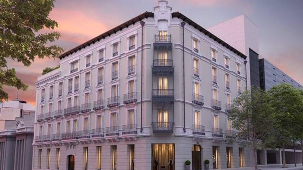 Alquileres de lujo de infarto y con lista de espera: más de 6.000€ al mes en Serrano