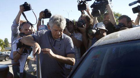 Con Villar se lucraba hasta 'el chófer': obras y dinero de la RFEF por servicios desconocidos
