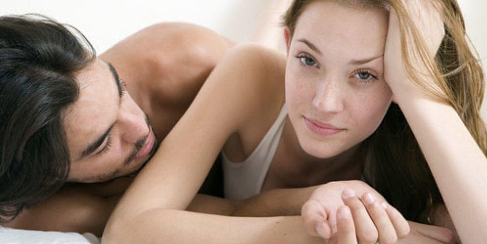Fuentes de Información - Mujeres solteras salen hasta con 6 hombres al mismo tiempo?