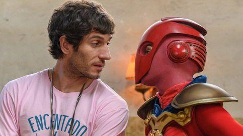 'El vecino', 'Master of None' o 'En terapia', entre las series de estreno de la semana
