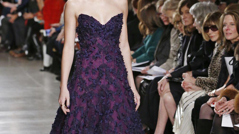 New York Fashion Week: homenaje a Oscar de la Renta en el desfile de la firma sin su presencia