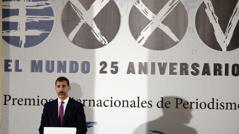 Unidad Editorial rescató 'El Mundo' con una inyección de 73 millones en 2014
