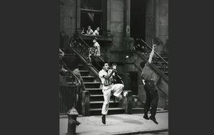 Dennis Hopper, enganchado a la fotografía