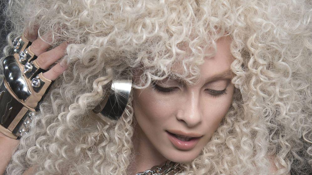 Foto: Evita que te pique cuidándolo desde el lavado hasta el peinado. (Foto: Imaxtree)