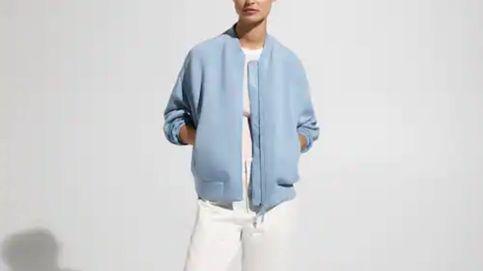 La chaqueta de entretiempo que salvará tus looks de otoño está en Massimo Dutti