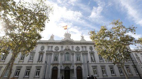 El Supremo fija para el 18 de diciembre la fase previa al inicio del juicio del 'procés'