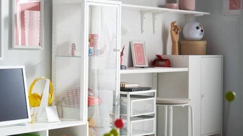 Discreto y con gran capacidad, así es el nuevo mueble de Ikea para tu salón