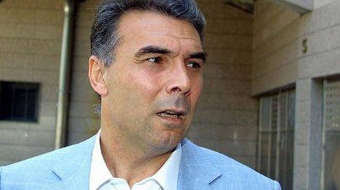 Condena de dos años de prisión para el exfutbolista Julio Prieto por detención ilegal