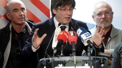 Puigdemont critica el festival de filtraciones y el injusto fallo: La gente  reaccionará