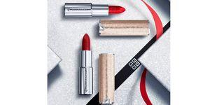 Post de 'Mystic Glow', la colección de Givenchy para fin de año es radiante