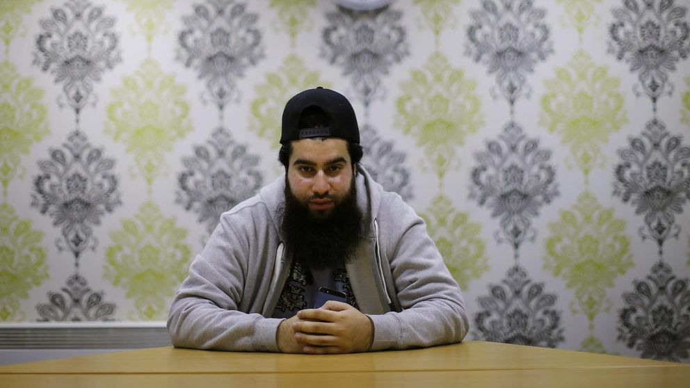¿Están preparados los británicos para convivir con Mohammed?