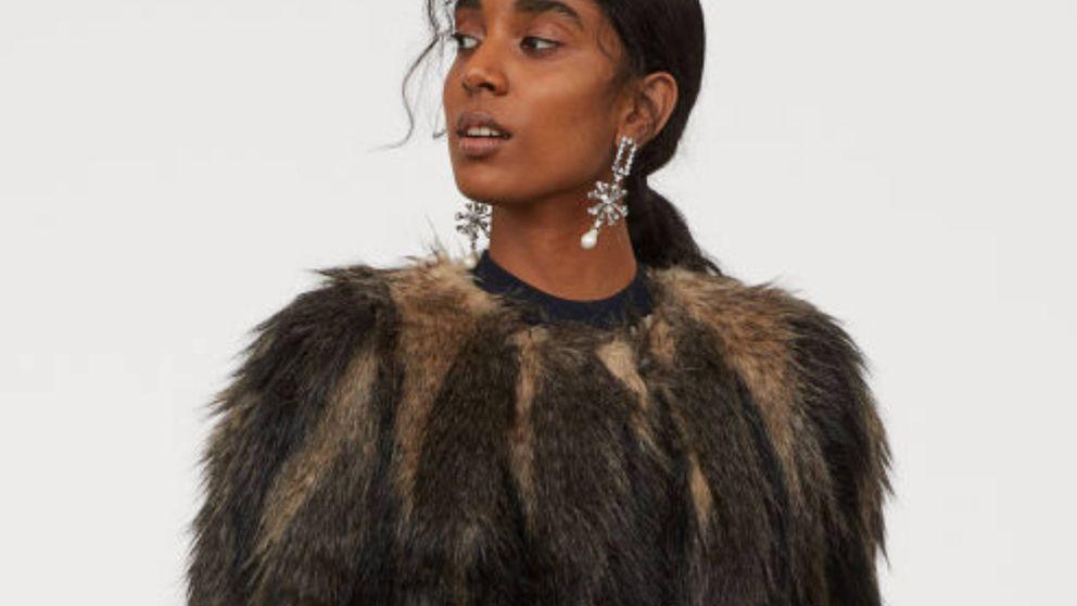 El espectacular abrigo de H&M Conscious del que no te separarás este elegante invierno