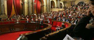 Foto: Los diputados que más cobran, los catalanes