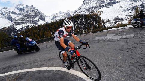 Vikingos, landistas y Attila: llegan las primeras cuestas del Giro