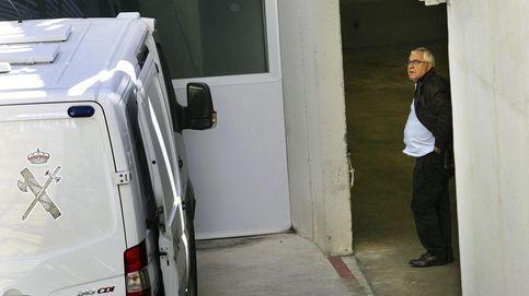 El tesorero de CDC comparte cárcel con el exjefe de Inspección de Hacienda en Cataluña