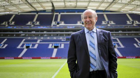 El presidente del Oporto sí defiende a Iker: Es de lo mejor que pasó por aquí