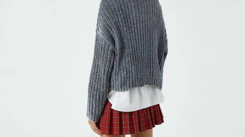 Pull and Bear nos da el look college perfecto y solo necesitas estas tres prendas para llevarlo