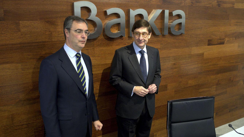OPS, preferentes, cláusulas suelo... Bankia ya ha devuelto 5.000 millones a sus clientes