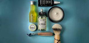 Post de El arte del buen afeitado