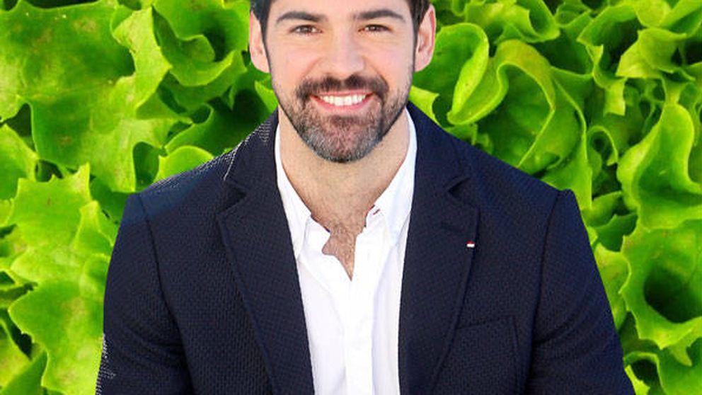 Miguel Ángel Muñoz, último confirmado de 'MasterChef Celebrity'
