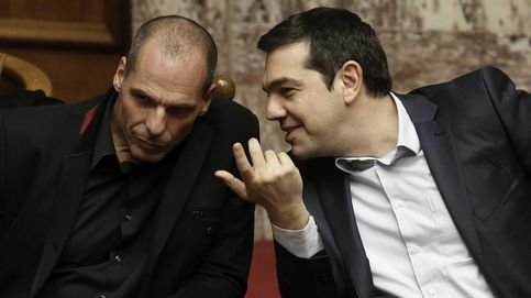 Grecia crea una comisión para analizar la causa de los rescates